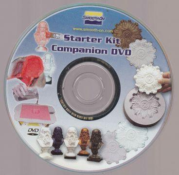 Starter Kit Companion  (DVD)