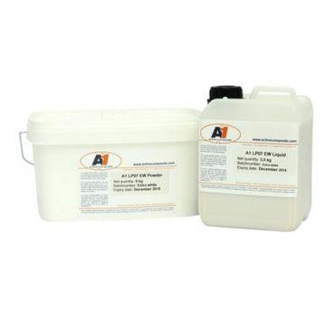 Acrylic One/2 Polymergips Extra White
