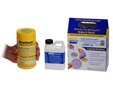 UreCoat/1 Polyurethan
