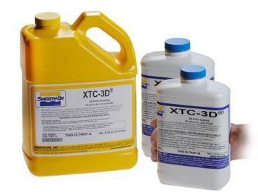 XTC-3D/2 Epoxidharz