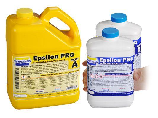 Epsilon PRO Coating/2