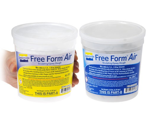 Free Form AIR HT/3  Epoxidharz
