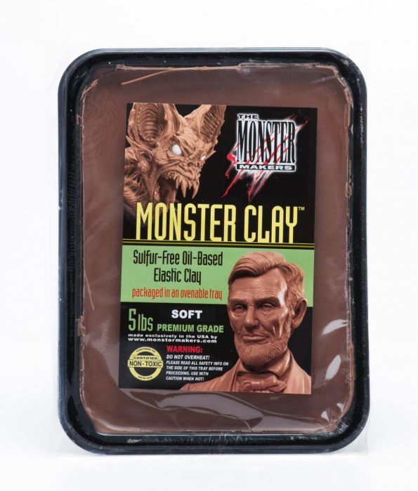 Monster Clay Soft/1
