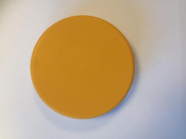 Acrylic One Pigment Orange Oxide/0