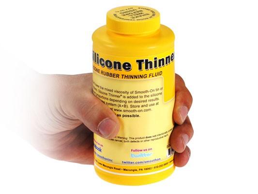 Silicone Thinner/1  Verdünner für