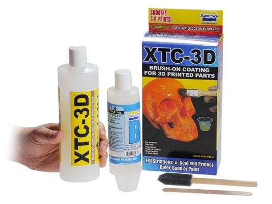 XTC-3D/1 Epoxidharz
