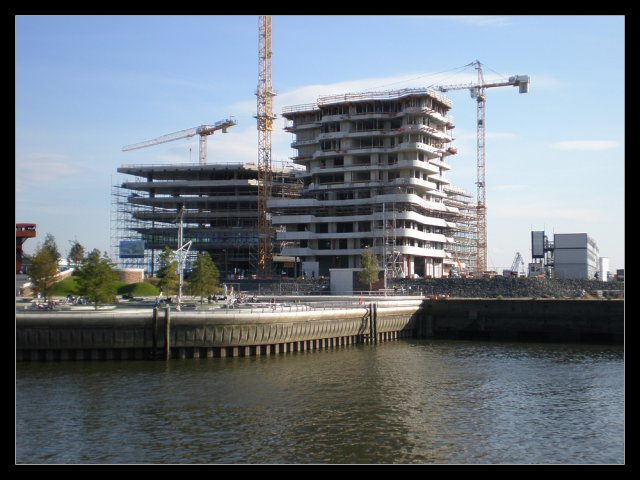 Fassadenelemente Marco Polo Tower, Hamburg – KauPo HOMEPAGE